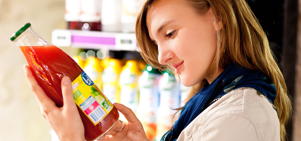 Corso Etichettatura dei prodotti alimentari