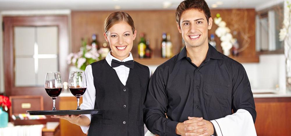 Corso di Cameriere ai Piani
