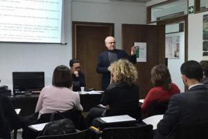 seminario gas radon confesercenti Lecce