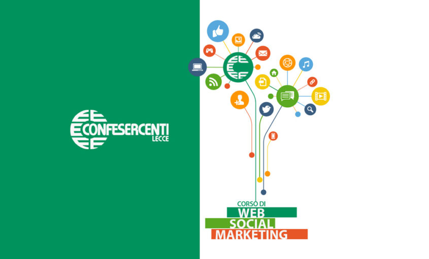 Corso Web Social Media Marketing