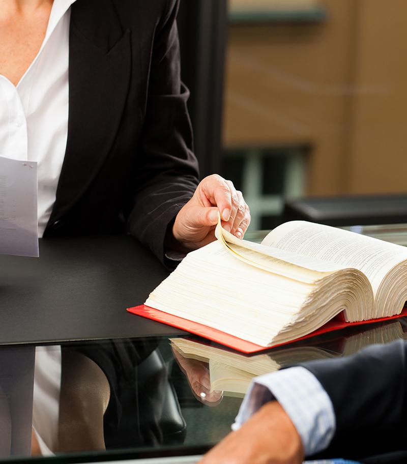 consulenza legale confesercenti lecce