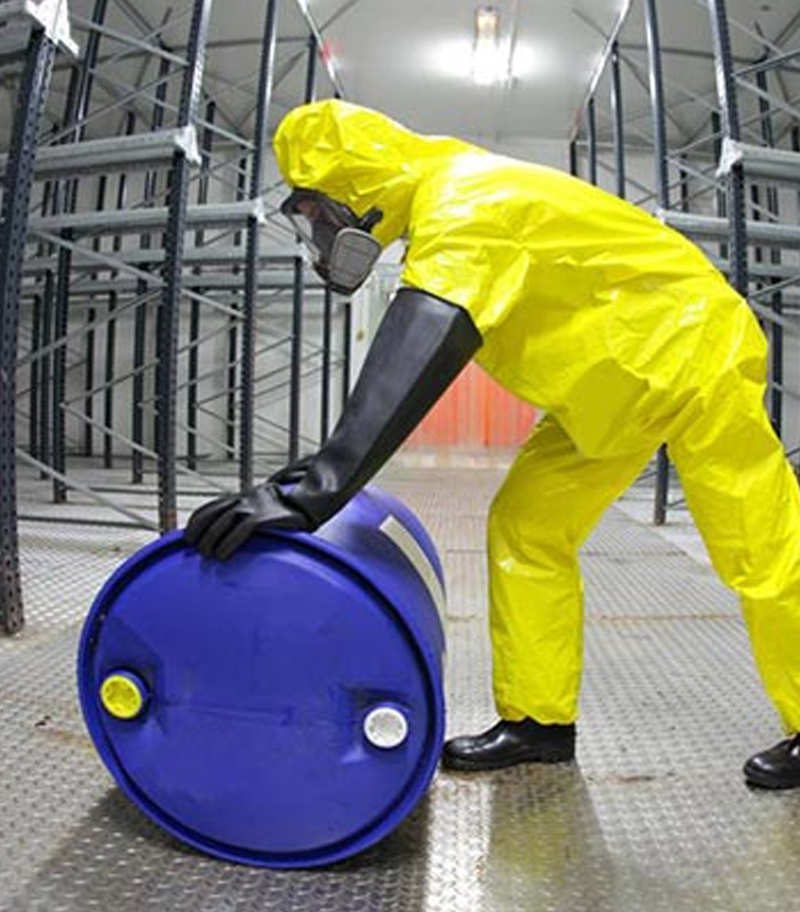 sportello sicurezza ambientale