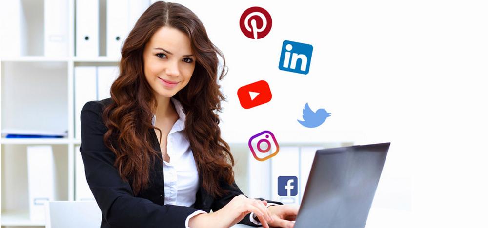 Corso Web Social Marketing